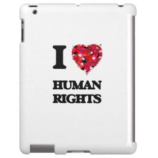 I Love Human Rights