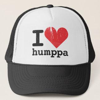 I love Humppa Trucker Hat
