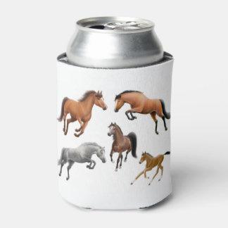 I Love Hunter Jumper Horses Can Cooler