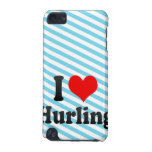I love Hurling iPod Touch 5G Case