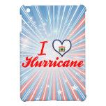 I Love Hurricane, West Virginia Cover For The iPad Mini