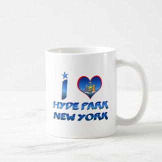 I love Hyde Park New York Coffee Mugs