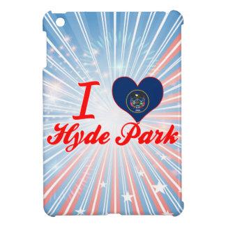 I Love Hyde Park, Utah iPad Mini Covers