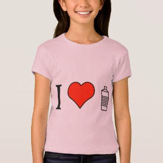 I Love Hydrating T-Shirt