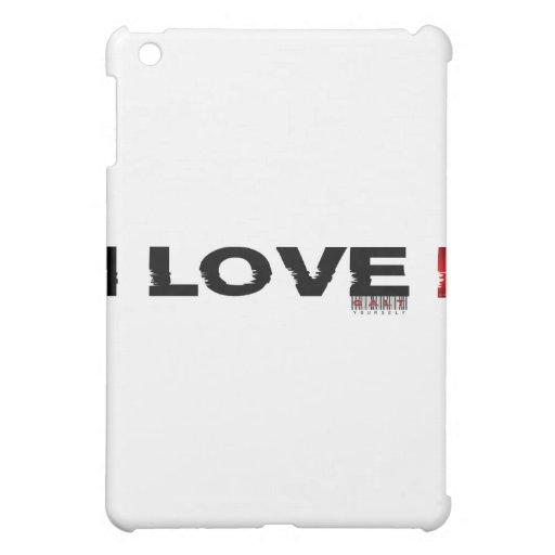 i love i cover for the iPad mini