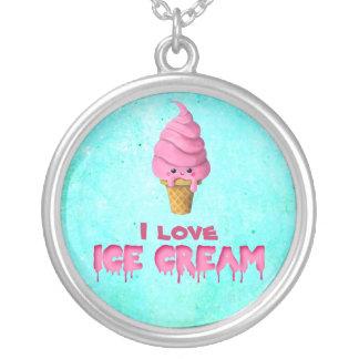 I love Ice Cream Jewelry
