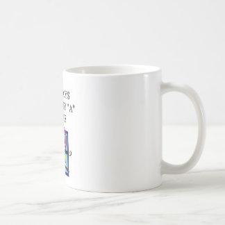 i love ice figure skating mug