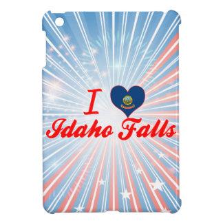 I Love Idaho Falls, Idaho iPad Mini Covers