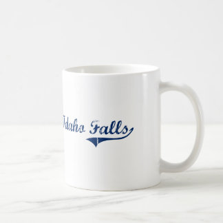 I Love Idaho Falls Idaho Coffee Mugs