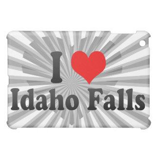 I Love Idaho Falls, United States Case For The iPad Mini