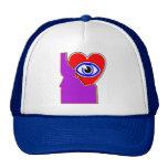 I love Idaho Mesh Hats
