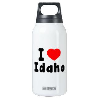 I Love Idaho Thermos Bottle