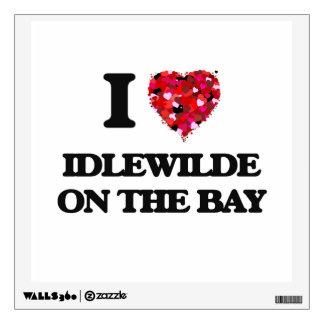 I love Idlewilde On The Bay Maryland Room Graphics