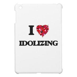 I Love Idolizing Case For The iPad Mini