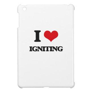 I love Igniting Cover For The iPad Mini