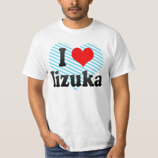 I Love Iizuka, Japan. Aisuru Iizuka, Japan T-Shirt