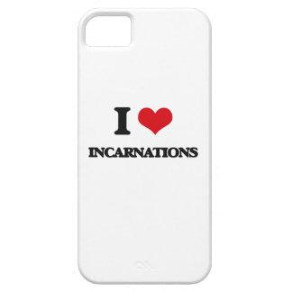 I Love Incarnations iPhone 5 Case
