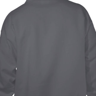 I LOVE INCUMBENTS - .png Hooded Pullover