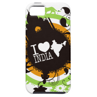 I love india iPhone SE/5/5s case