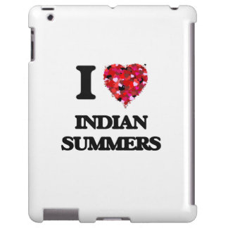I Love Indian Summers