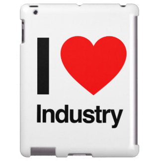i love industry
