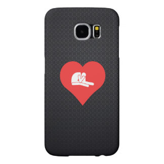 I Love Injuries Samsung Galaxy S6 Cases