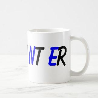 I love Inter Mug