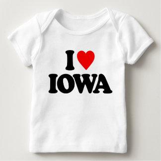 I LOVE IOWA SHIRTS