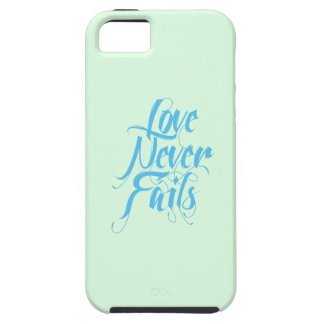 I Love iPhone 5 Covers