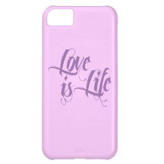 I Love iPhone 5C Cases