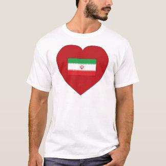 I Love Iran T-Shirt