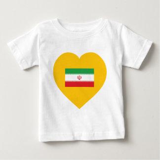 I Love Iran T-shirts
