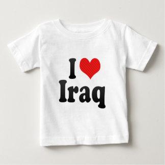 I Love Iraq Tees
