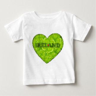 I love Ireland Baby T-Shirt
