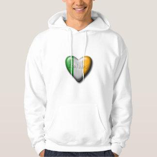 I Love Ireland Pullover