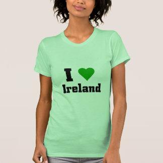 I love Ireland Tank