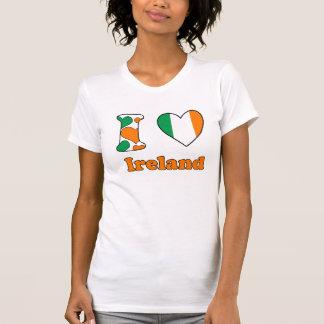 I love Ireland Tees