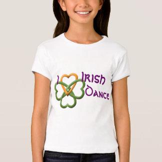 I love Irish Dance T-Shirt