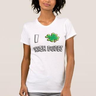 I love Irish dudes. T-Shirt