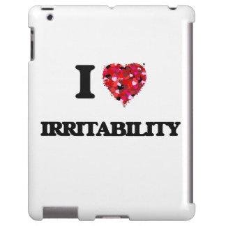 I Love Irritability