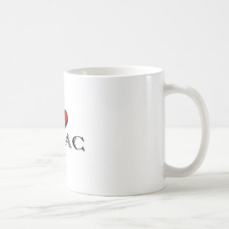 I Love Isaac Mug
