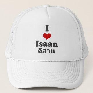 I Love Isaan ❤ Thailand Trucker Hat