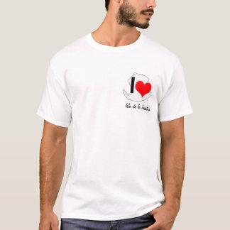 I LOVE - Isla de la Juventud T-Shirt