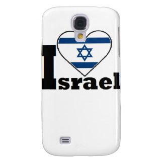 I Love Israel Iphone 3 case