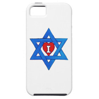 I LOVE ISRAEL! iPhone SE/5/5s CASE