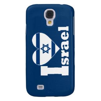 I Love Israel Samsung Galaxy S4 Cover