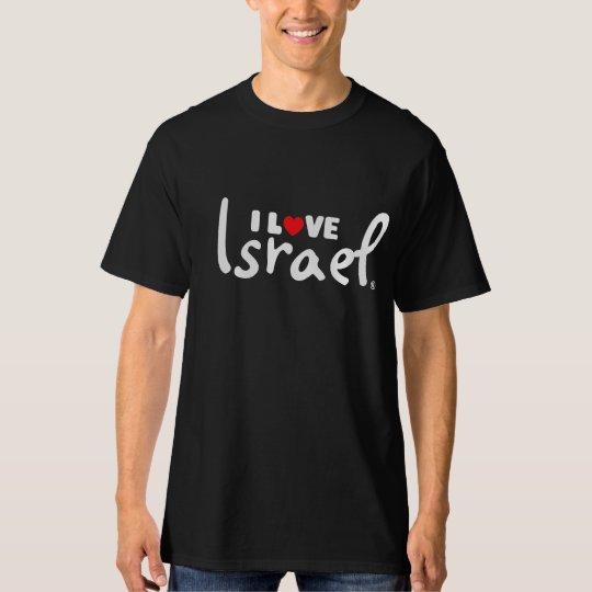 I love Israel  | Tee T-shirt