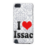 I love Issac iPod Touch 5G Case