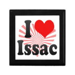 I love Issac Trinket Boxes