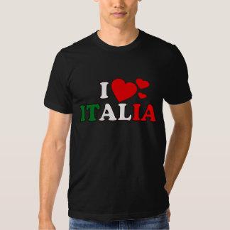 I Love Italia T-shirt